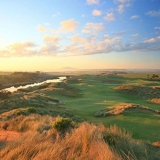 Barnbougle Dunes--North East Tasmania